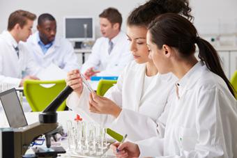 laboratoire cnr