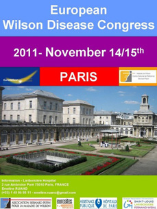European Wilson Congress