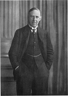 Samuel Alexander Kinnier Wilson