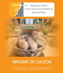 conseils alimentaires wilson